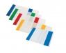 Okładka na zeszyt PVC z regulacją X25 SZT 24,90 X 43,00 OR-6 0302-0092-99