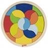 Puzzle Mandala (57698)