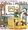 Calvin i Hobbes 6 Rozwój nauki robi brzdęk