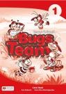 Bugs Team 1 Zeszyt ćwiczeń 2017