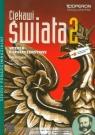 Ciekawi świata 2 Wiedza o społeczeństwie Podręcznik Zakres rozszerzony