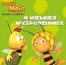 Pszczółka Maja. O wielkiej niespodziance