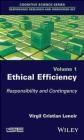 Ethical Efficiency Virgil Cristian Lenoir