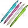 Długopis z wymiennym wkładem Titanum (mix) (KB133800)