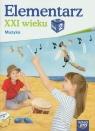 Elementarz XXI wieku 2 Muzyka z płytą CD