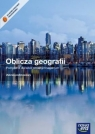 Oblicza geografii Podręcznik z płytą CD / Atlas geograficzny dla szkół ponadgimnazjalnych Zakres podstawowy