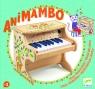 Pianino elektroniczne 18 klawiszy (DJ06006 N)