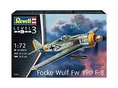 Focke Wulf FW190 F-8 (03898)