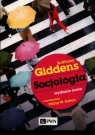 Socjologia Giddens Anthony
