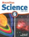 Macmillan Science 6 Pupil's Book +CD-Rom
