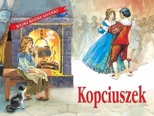 Kopciuszek Pasternak-Winiarska Jolanta