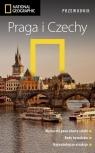 Praga i Czechy Przewodnik National Geographic Brook Stephen