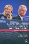 Radical Right-Wing Populist Parties in Western Europe Into the Mainstream?