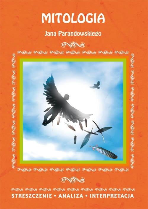 Mitologia Jana Parandowskiego Wiśniewska Katarzyna