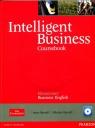 Intelligent Business Elementary CB +CD Barrall Irene, Barrall Nicolas