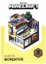 Minecraft Guide to Creative An Official Minecraft Book From Mojang AB Mojang