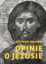 Opinie o Jezusie Vittorio Messori