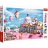 Puzzle 1000: Funny Cities - Słodycze w Wenecji (10598)