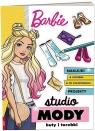Barbie. Studio mody. Buty i torebki praca zbiorowa