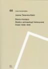 Bracia miesiące Studia z antropologii historycznej Polski 1939-1945 Tokarska-Bakir Joanna