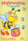 Pszczółka Malowanki maluszka