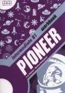 Pioneer Intermediate Workbook