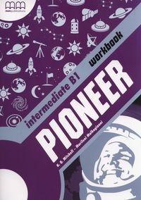 Pioneer Intermediate Workbook Mitchell H.Q., Malkogianni Marileni