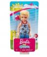 Barbie: Chelsea i przyjaciółki - chłopiec (DWJ33/FXG80)