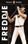 Penguin Reader. Level 5: Freddie Mercury