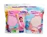 Pachnąca Chmurkolina 2-pak 2x60g - różowa truskawka + beżowy marcepan (EP04051)
