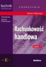 Rachunkowość handlowa Część 1 Podręcznik Technikum Szkoła Niemczyk Roman