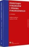 Podstawy finansów i prawa finansowego Drwiłło Andrzej