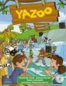 Yazoo 3 Książka ucznia + CD