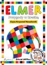 Posłuchajki Elmer Przygody w kratkę  (Audiobook)
