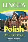 Polish phrasebook Rozmówki polskie ze słownikiem i gramatyką