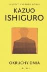 Okruchy dnia Kazuo Ishiguro