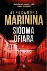 Siódma ofiara Marinina Aleksandra