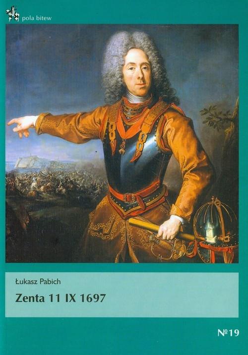 Zenta 11 IX 1697 Pabich Łukasz