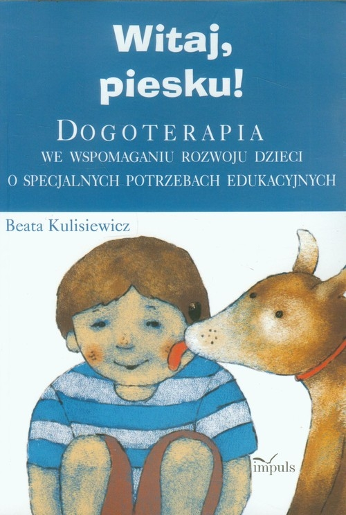 Witaj piesku Kulisiewicz Beata