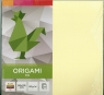 Origami - papier kolorowy, 20x20cm/100k (346193)