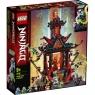 Lego Ninjago: Imperialna Świątynia Szaleństwa (71712) Wiek: 9+