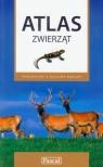 Atlas zwierząt Przydatny z natury rzeczy Przybyłowicz Łukasz, Krzyściak-Kosińska Renata, Kosiński Marek
