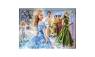 Puzzle 60 el maxi Cinderella Movie