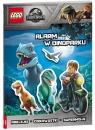 Lego Jurassic World Alarm W Dinoparku (LSG-6201)