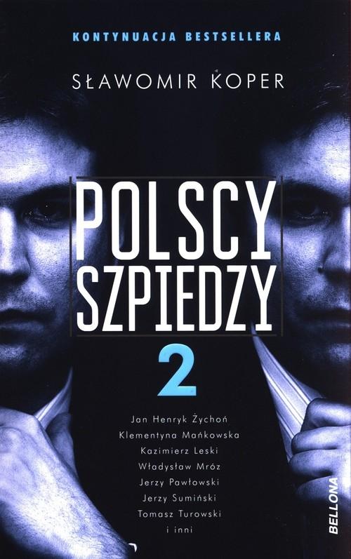 Polscy szpiedzy 2 Koper Sławomir