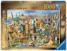 Puzzle 1000: Zabytki Świata (19798)