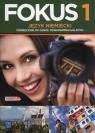 Fokus 1. Podręcznik + CD. Szkoły ponadgimnazjalne