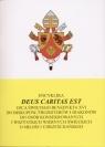 Encyklika Deus caritas est BENEDYKT XVI