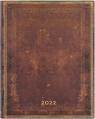 Kalendarz książkowy Flexi ultra 2022 12M Sierra