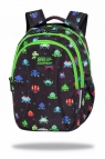 Coolpack - Joy S - Plecak młodzieżowy - Pixels (C48233)
